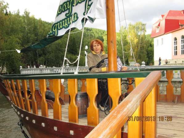 Елена, 48 лет, хочет познакомиться в Новосибирске