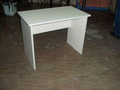 столик для дошкольников