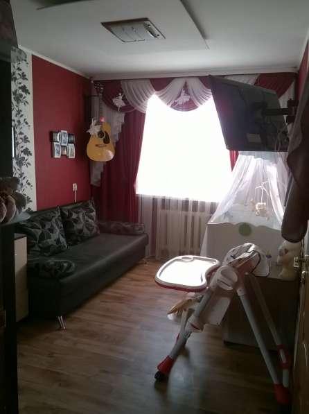 Красивая 3х комнатная квартира в удобном компактном микрорай