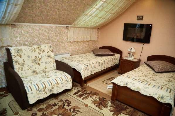 Уютный мини отель в городе Клин в Клине