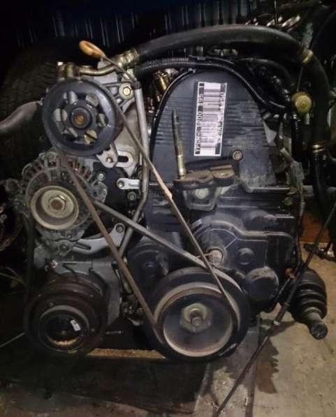 Продам двигатель F23A