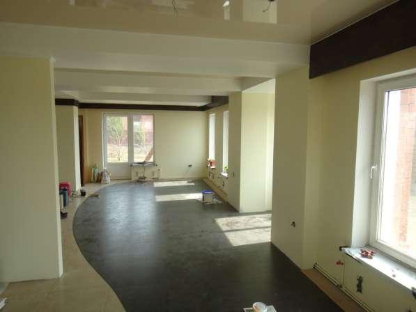 Профессиональный ремонт кварит, офисов, коттеджей, отделка