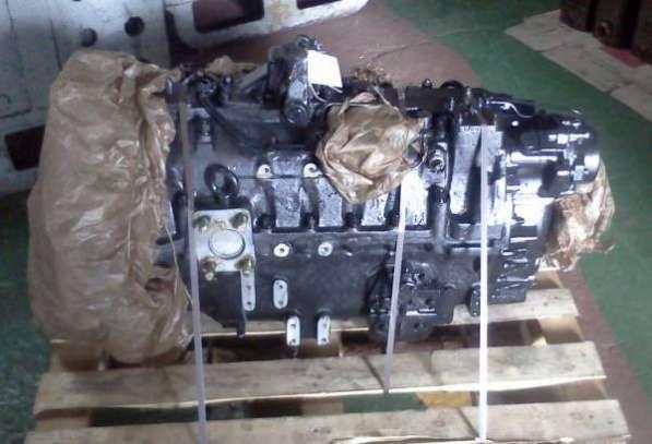 КПП 202 и запасные части на нее