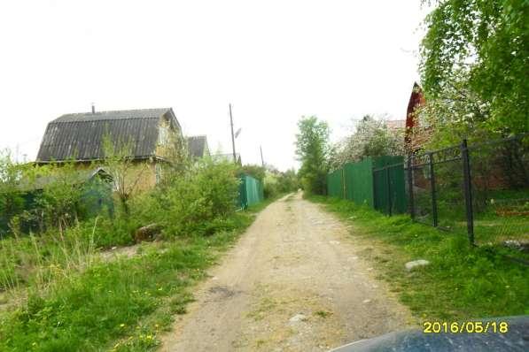 Продам дом с участком Всеволожский район, д. Ваганово