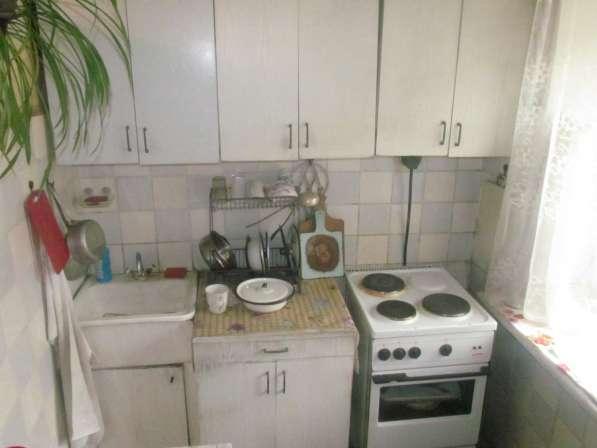 Трехкомнатная квартира в 18 квартале в Улан-Удэ фото 4