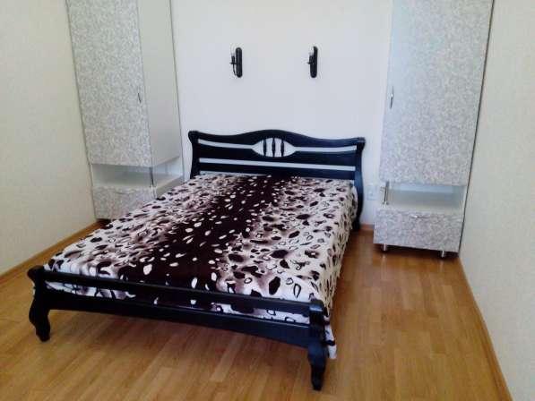 Красивая 1-комнатная квартира со своим двориком