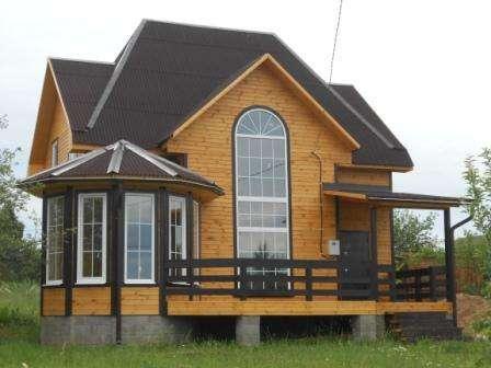 Продается: дом 145 м2 на участке 6 соток