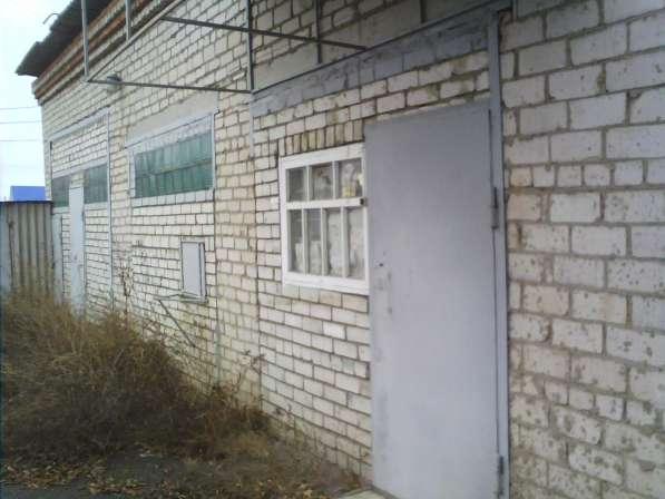 Продам нежилое здание отдельно-стоящее площадью 81м2