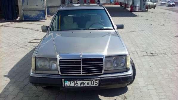Mercedes-Benz, E-klasse, продажа в г.Алматы