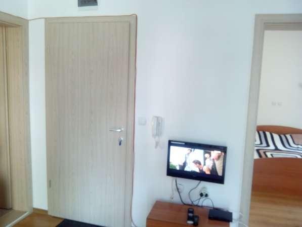 2х к апартамент в аренду на море в Солнечном Береге Болгария в фото 9