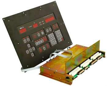 Модуль программного управления МС-2109