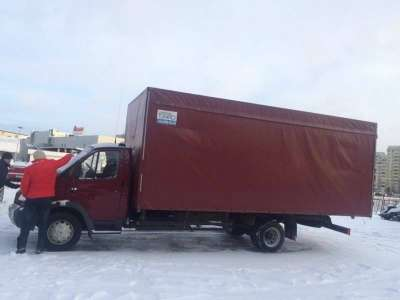 грузовой автомобиль ГАЗ 3310 Валдай