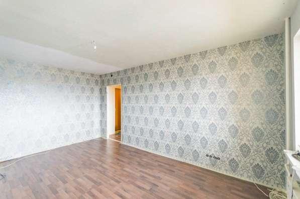 Продается двухкомнатная квартира улучшенной планировки, S=50 в Екатеринбурге фото 6