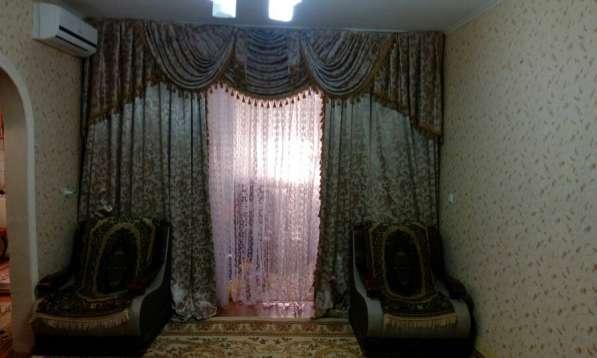 Продается своя 3 комнатная квартира пос Ботаника Кибрай