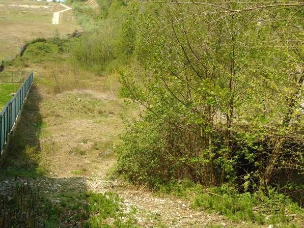 Продаю земельный участок в Адлере район Чайсовхоза в Сочи