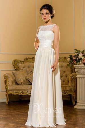 Свадебное платьее