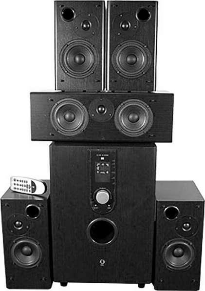 Акустическая система Sven-Audio HA-350