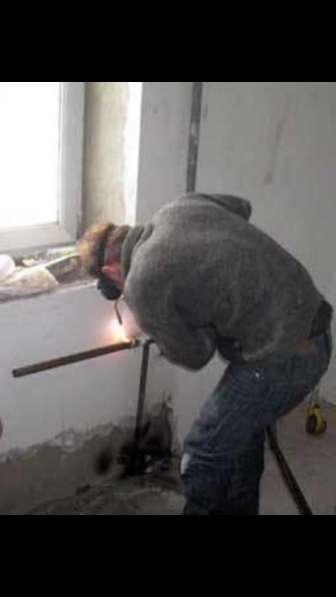 Сварочные сантехнические работы в Новосибирске фото 5