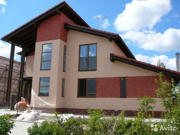Строительство домов в Рязани фото 3