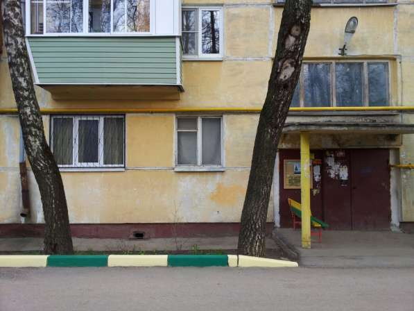 Комната в 2 ком. кв-ре г. Подольск ул. Циалковского, д.15а