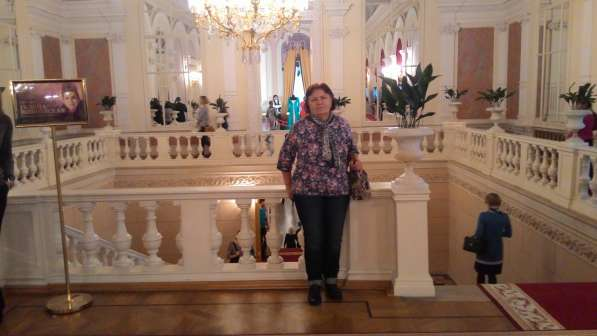Лариса, 73 года, хочет познакомиться в Москве фото 11