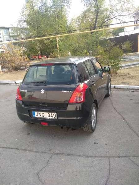 Suzuki, Swift, продажа в г.Бишкек в фото 3