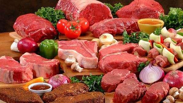 Продажа Мяса Свинины Говядины Курицы Индейки по Всей РОССИИ