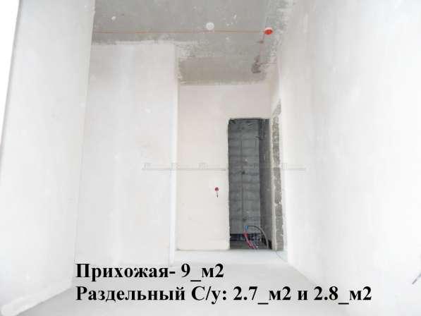 Продажа 2-комнатная квартира в ЖК в Анапе фото 6