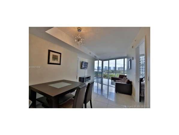 Апартамент с видом на океан в Санни-Айлс-Бич в фото 11