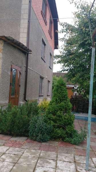 Продается дом в Анапе