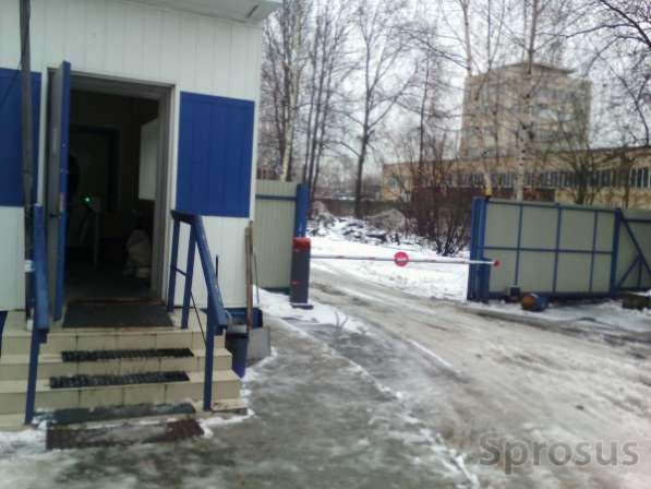 Производственно складская база в Санкт Петербурге в Санкт-Петербурге фото 4