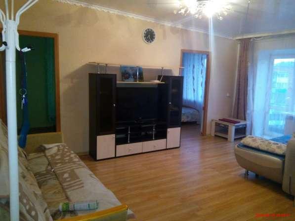 3х комнатная квартира Дзержинского д 14