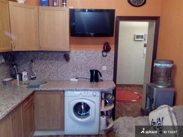 Сдам 1 комнатную квартиру. Хозяин в Москве фото 8