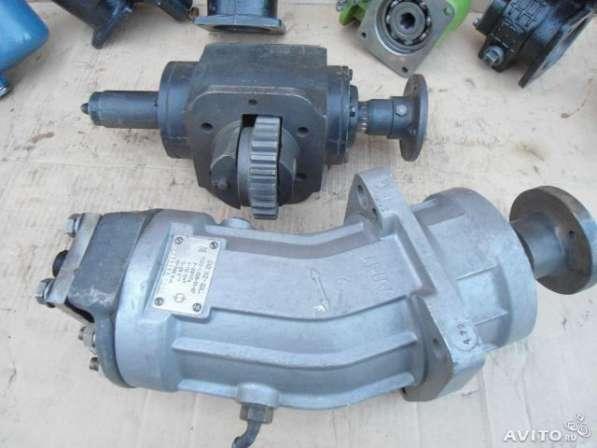 Гидромотор 310.112.00.(01)