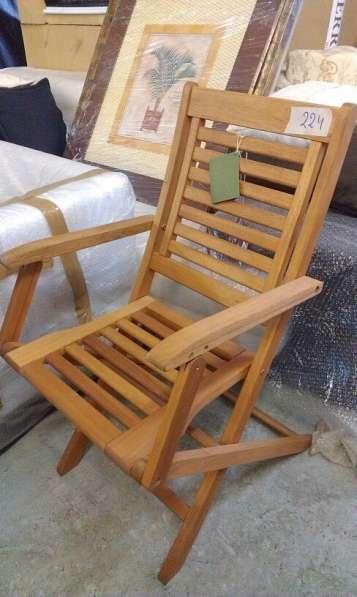 Мебель для дачи новая