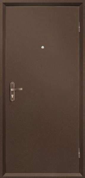 Стальные (входные металлические) двери Арсенал дверей двери стальные