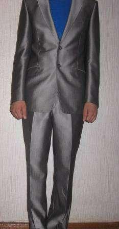 мужской костюм GARVIN . Великобритания 765-242