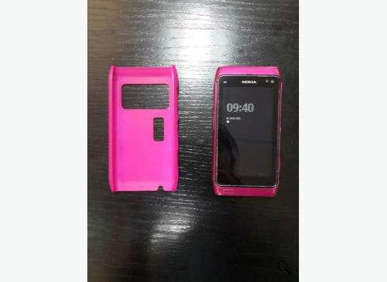 Nokia N8 Оригинал + чехол/ В подарок планшет в Екатеринбурге фото 3