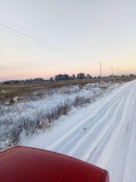 Участок 15 соток под ижс в Алеканово, слева от Сказки в Рязани