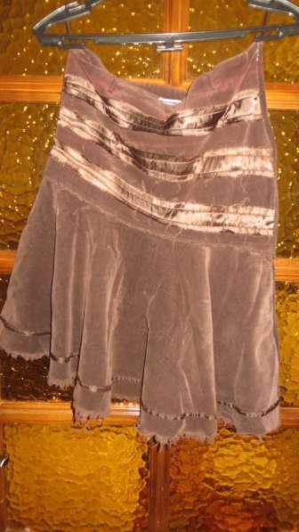 Юбки ишорты для девушки 42-46 в Невинномысске фото 8