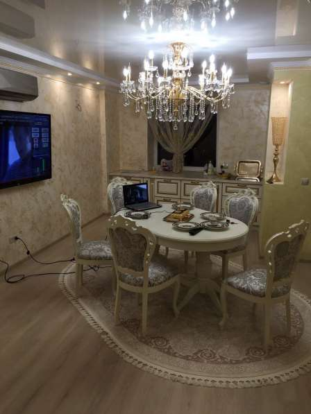 3х. комнатная по Черняховского. Новострой