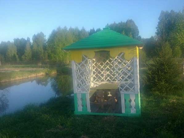 Продаю дом в Костромской области на берегу Волги в Кинешме фото 5