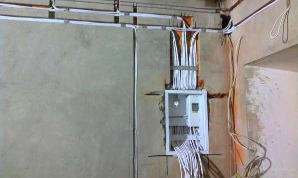 Проекты электроснабжения