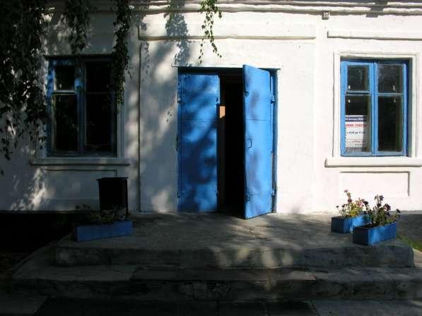 Магазин в Знаменке
