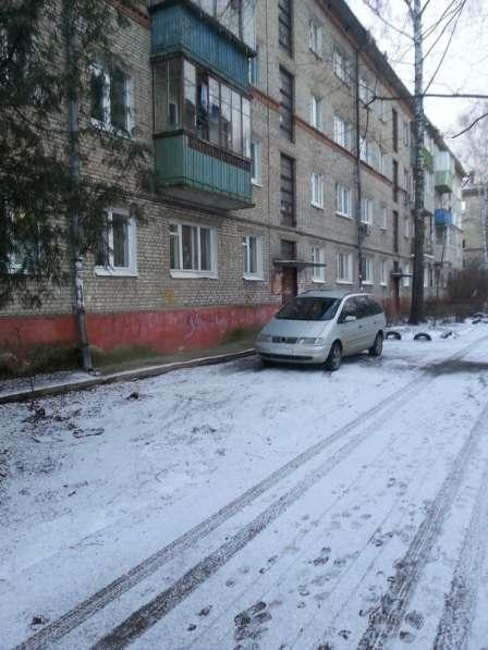 Продается 3-х комнатная квартира Малаховка Быковское ш.9