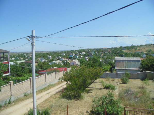 Дача черта города СЕВАСТОПОЛЬ КРЫМ в Севастополе фото 15