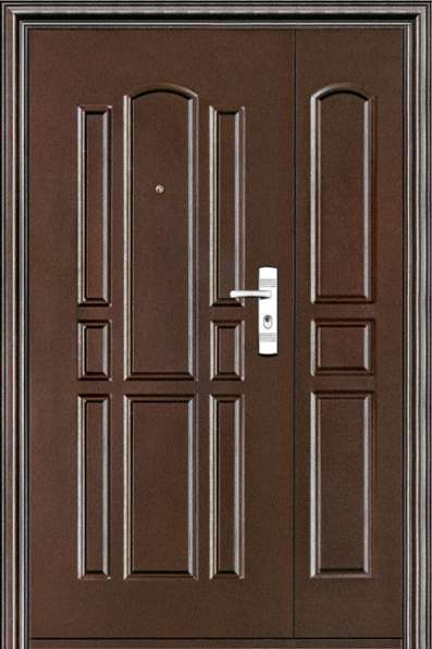 Устанавливаем входные двери в Ростове-на-Дону фото 5