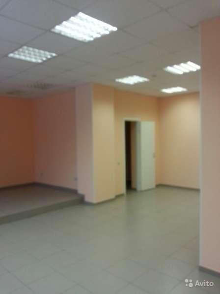 Помещение свободного назначения, 68.5 м²; пер.Вузовский,5 в Красноярске фото 11