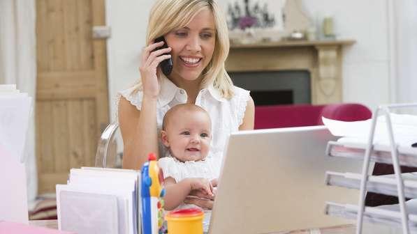 Требуются женщины для работы на дому
