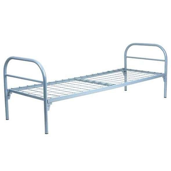 Железные кровати, Кровати металлические для больниц, клиник